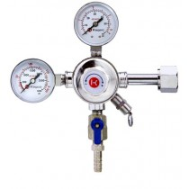 CO2 Regulator - Single Output